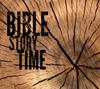 Bible Story Time - Mary & Martha