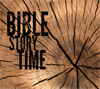 Bible Story Time - The Cross