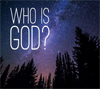 The God of Reconciliation (Audio Only)
