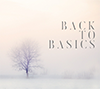 Back to Basics - Jesus