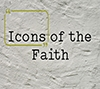 Icons of the Faith - Andrew