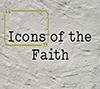 Icons of the Faith - David